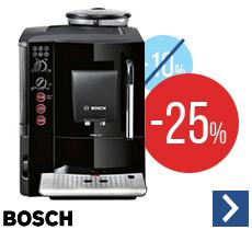 Machine à café automatique Bosch VeroCafé TES50129RW