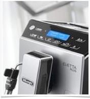 utilisation DeLonghi ELETTA Plus ECAM 44.620.S