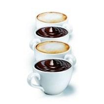 machine chocolat chaud cappuccino bialetti chocolart collection. Black Bedroom Furniture Sets. Home Design Ideas