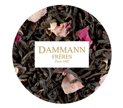 the rose dammann