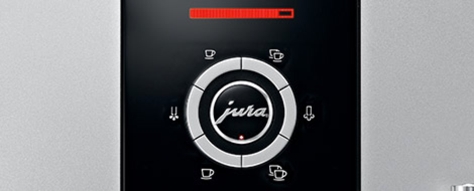 IMPRESSA XJ5 Professional technologie