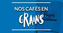 Cafés en grains