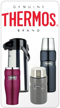 bouteille thermos sipp avec infuseur th inox 47cl. Black Bedroom Furniture Sets. Home Design Ideas