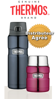 Thermos bouteilles isothermes et carafes isothermes - Thermos pour cafe ...