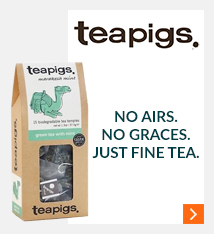 Teapigs