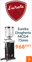 Moulin Eureka Drogheria MCD4 75mm