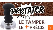 tamper Baristator