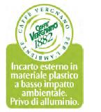 Caffé Vergnano s'engage pour l'environnement