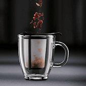 Utiliser votre thé préféré